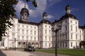 Schloss Bensberg Bergisch Gladbach Business-Hotel, Wellness-Hotel Hotel Deutschland Ausflugsziele Freizeit Urlaub Reisen