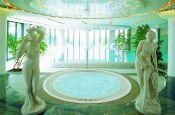 Schlosshotel Bühlerhöhe Bühl Wellness-Hotel Hotel Deutschland Ausflugsziele Freizeit Urlaub Reisen