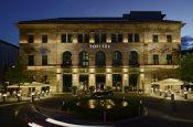 Sofitel Munich Bayerpost München Hotel Deutschland Ausflugsziele Freizeit Urlaub Reisen