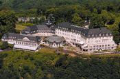 Steigenberger Grandhotel Petersberg Königswinter Hotel Deutschland Ausflugsziele Freizeit Urlaub Reisen