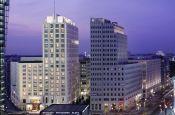 The Ritz-Carlton Berlin Berlin Grand Hotel Hotel Deutschland Ausflugsziele Freizeit Urlaub Reisen