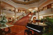 The Westin Grand Berlin Hotel Deutschland Ausflugsziele Freizeit Urlaub Reisen