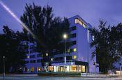 Tryp Hotel Frankfurt Frankfurt am Main Hotel Deutschland Ausflugsziele Freizeit Urlaub Reisen