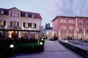 Villa Geyerswörth Bamberg Hotel Deutschland Ausflugsziele Freizeit Urlaub Reisen