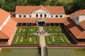 Archäologiepark Römische Villa Borg Perl-Borg Museum Deutschland Ausflugsziele Freizeit Urlaub Reisen