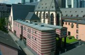 Archäologisches Museum Frankfurt Frankfurt am Main Museum Deutschland Ausflugsziele Freizeit Urlaub Reisen