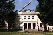 Archenhold-Sternwarte Berlin-Treptow Museum Deutschland Ausflugsziele Freizeit Urlaub Reisen