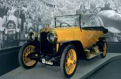 August Horch Museum Zwickau Automobilpark Museum Deutschland Ausflugsziele Freizeit Urlaub Reisen