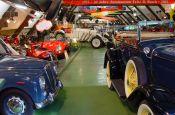 Automuseum Fritz B. Busch Wolfegg Automobilpark Museum Deutschland Ausflugsziele Freizeit Urlaub Reisen