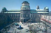 Deutsches Museum München Wissenspark Museum Deutschland Ausflugsziele Freizeit Urlaub Reisen