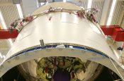 EADS Raumfahrt-Führung Bremen Museum Deutschland Ausflugsziele Freizeit Urlaub Reisen