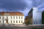 Jüdisches Museum Berlin Museum Deutschland Ausflugsziele Freizeit Urlaub Reisen