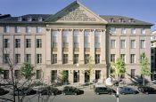 Museum für Fotografie und Helmut Newton Foundation Berlin Museum Deutschland Ausflugsziele Freizeit Urlaub Reisen