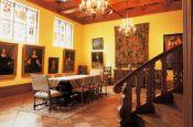 Museum im Roselius-Haus Bremen Museum Deutschland Ausflugsziele Freizeit Urlaub Reisen