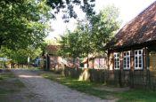 Museumsdorf Hösseringen Suderburg Museum Deutschland Ausflugsziele Freizeit Urlaub Reisen