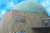 Nicolaus-Copernicus-Planetarium Nürnberg Museum Deutschland Ausflugsziele Freizeit Urlaub Reisen