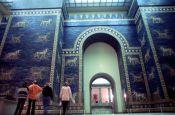 Pergamonmuseum Berlin Museum Deutschland Ausflugsziele Freizeit Urlaub Reisen