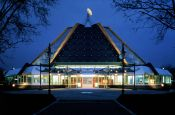 Planetarium Mannheim Museum Deutschland Ausflugsziele Freizeit Urlaub Reisen