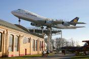Technik Museum Speyer Automobilpark Museum Deutschland Ausflugsziele Freizeit Urlaub Reisen