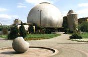 Zeiss-Großplanetarium Berlin-Prenzlauer Berg Museum Deutschland Ausflugsziele Freizeit Urlaub Reisen