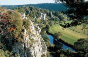 Altmühltal Weißenburg Naturpark_Geopark Deutschland Ausflugsziele Freizeit Urlaub Reisen
