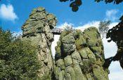 Eggegebirge und südlicher Teutoburger Wald Detmold Naturpark_Geopark Deutschland Ausflugsziele Freizeit Urlaub Reisen