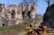 Haßberge Haßfurt Naturpark_Geopark Deutschland Ausflugsziele Freizeit Urlaub Reisen
