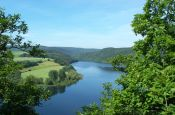 Kellerwald-Edersee Bad Wildungen Naturpark_Geopark Deutschland Ausflugsziele Freizeit Urlaub Reisen