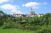 Oberpfälzer Wald Neunburg vorm Wald Naturpark_Geopark Deutschland Ausflugsziele Freizeit Urlaub Reisen