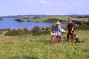 Uckermärkische Seen Templin Naturpark_Geopark Deutschland Ausflugsziele Freizeit Urlaub Reisen