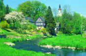 Zittauer Gebirge Zittau Naturpark_Geopark Deutschland Ausflugsziele Freizeit Urlaub Reisen