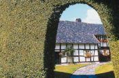 Hohes Venn-Eifel Mechernich Naturpark Deutschland Ausflugsziele Freizeit Urlaub Reisen