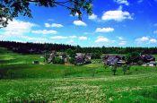 Thüringer Wald Suhl Naturpark Deutschland Ausflugsziele Freizeit Urlaub Reisen