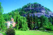 Zittauer Gebirge Zittau Naturpark Deutschland Ausflugsziele Freizeit Urlaub Reisen
