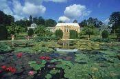 Botanischer Garten Wilhelma Stuttgart-Bad Cannstatt Park Deutschland Ausflugsziele Freizeit Urlaub Reisen