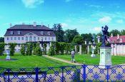 Branitzer Park (Fürst-Pückler-Park) Cottbus Park Deutschland Ausflugsziele Freizeit Urlaub Reisen