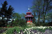 Bürgerpark Theresienstein Hof Park Deutschland Ausflugsziele Freizeit Urlaub Reisen