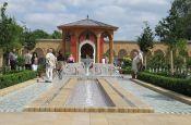 Gärten der Welt Berlin Park Deutschland Ausflugsziele Freizeit Urlaub Reisen