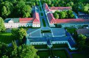 Gräflicher Park Bad Driburg Park Deutschland Ausflugsziele Freizeit Urlaub Reisen