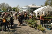 Grugapark Essen Park Deutschland Ausflugsziele Freizeit Urlaub Reisen