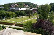 Historische Parks und Gärten Blankenburg/Harz Park Deutschland Ausflugsziele Freizeit Urlaub Reisen