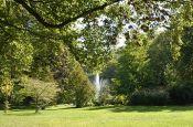 Kurpark Bad Aibling Bad Aibling Park Deutschland Ausflugsziele Freizeit Urlaub Reisen