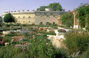Leo-von-Klenze-Park Ingolstadt Park Deutschland Ausflugsziele Freizeit Urlaub Reisen