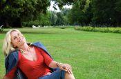 Luitpoldpark Bad Kissingen Park Deutschland Ausflugsziele Freizeit Urlaub Reisen
