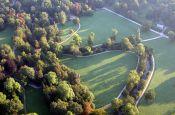Park an der Ilm Weimar Park Deutschland Ausflugsziele Freizeit Urlaub Reisen
