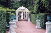 Schlosspark Belvedere Weimar Park Deutschland Ausflugsziele Freizeit Urlaub Reisen