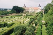 Schlosspark Hundisburg Hundisburg Park Deutschland Ausflugsziele Freizeit Urlaub Reisen