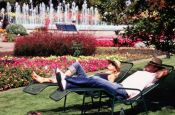 egapark Cyriaksburg Erfurt Park Deutschland Ausflugsziele Freizeit Urlaub Reisen