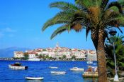 Insel Korcula, Adria, Kroatien - Urlaub Reisen Tourismus