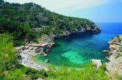 Cala Deià Mallorca Spanien - Urlaub Reisen Tourismus